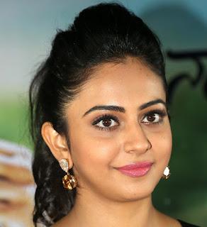 Rakul Preet Singh Beautiful Close Up Photos