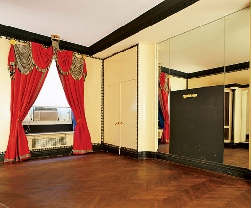 Patricia Altschul S Manhattan Maisonette Designed By