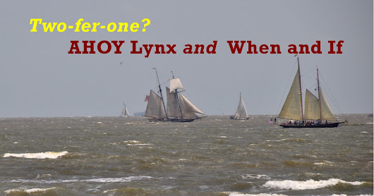 Tall Ships-Lynx and When and If