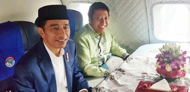 Penangkapan Romi Sangat Berpengaruh Pada Kekalahan Jokowi Mar'ruf