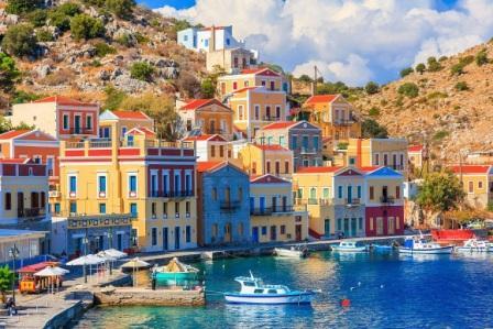 Grecia Rodos