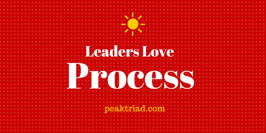 Leaders Love Process