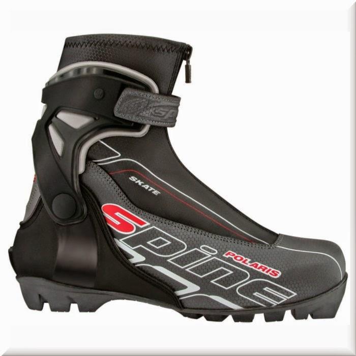 d6276b08 Лыжные ботинки - какие купить? Опыт продвинутого чайника о Spine Polaris и  Rossignol X8 persuit.
