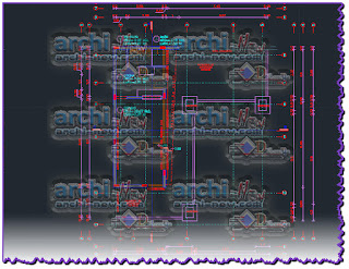 download-autocad-cad-dwg-file-single-family-house-duplex-uruguay
