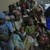 Nigeria Troops Rescue 19 Women & 19 Children Along Nigeria-Niger Border