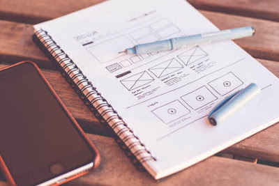 3 خطوات لعمل تصميم مناسب