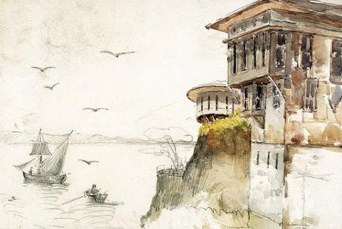 Hoca Ali Rıza'nın Sanatı