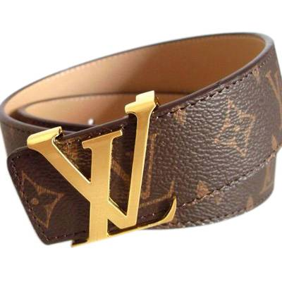 Welcome to Fashion n' Design Galaxy: LV Belt - Buckle