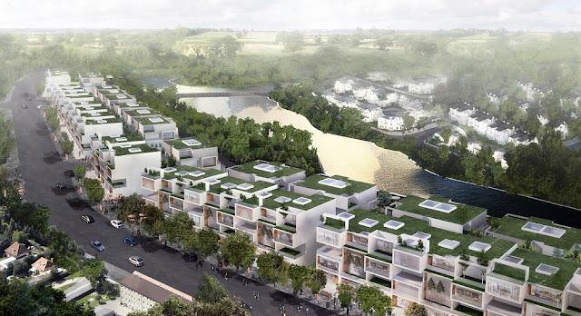 Biệt thự LUX CITY FLC Quy Nhơn