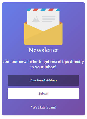 best-email-subscription-for-blogger