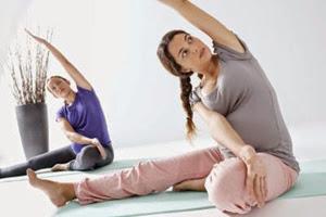 Tips Gerakan Yoga Yang Baik Untuk Janin dan Ibu Hamil