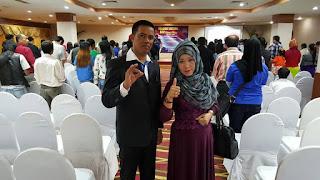 Salam Komunitas Indonesia Sejahtera