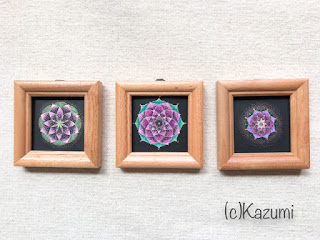 Mandala Artworks