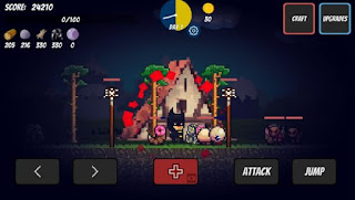 Pixel Survival Game Apk v2.22 (Mod Money)
