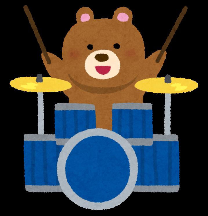 「ドラム 写真 フリー素材」の画像検索結果