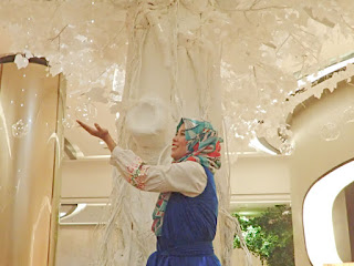 NIVEA #SentuhanIbu - Meningkatkan Bonding Ibu dan Anak dengan Dongeng Pohon Impian