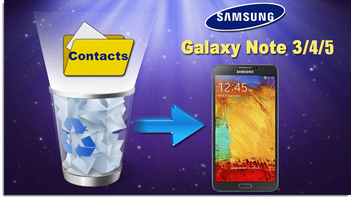 05ee97cf If by any chance that you lost Samsung contacts, don't worry either. The  purpose of writing this post is going to tell you two simple solutions to  do ...