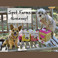 Spot Farms Giveaway