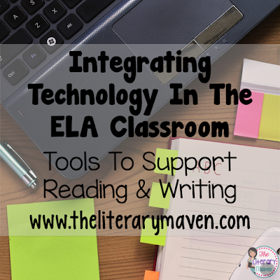Whether you have a 1:1 classroom or can only get your hands on a few devices, you should be utilizing technology to leverage learning in your classroom. Technology can be used to meet individual students' needs or to foster collaboration between students. Middle school and high school English Language Arts teachers discussed tools for reading actively online, language development, and focusing on the writing process rather than the product. Teachers also shared the challenges of using technology and experiences with blended learning. Read through the chat for ideas to implement in your own classroom.