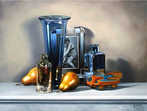 00-Gary-Cody-Photo-Realistic-Paintings-of-our-Keepsakes-www-designstack-co