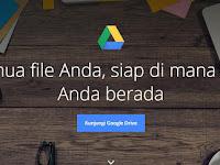 Google Drive,  pengertian dan kelebihannya