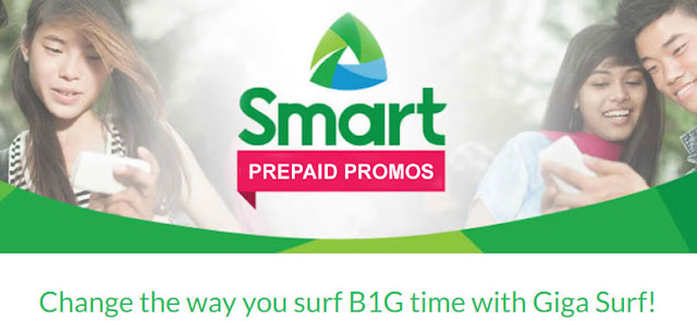 List of Smart Promos 2017 (Updated!!!)