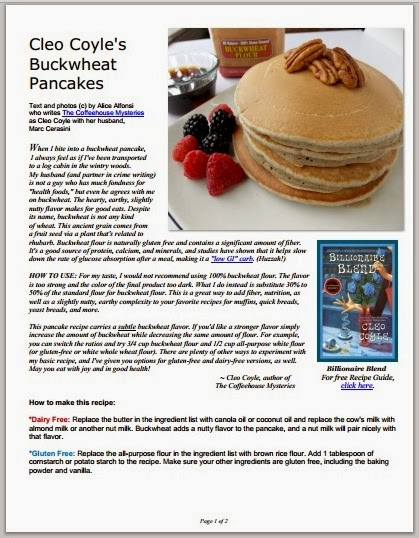 http://www.coffeehousemystery.com/userfiles/file/Buckwheat-Pancakes_Cleo-Coyle.pdf