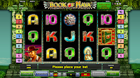 Jucat acum Book of Maya Slot Online