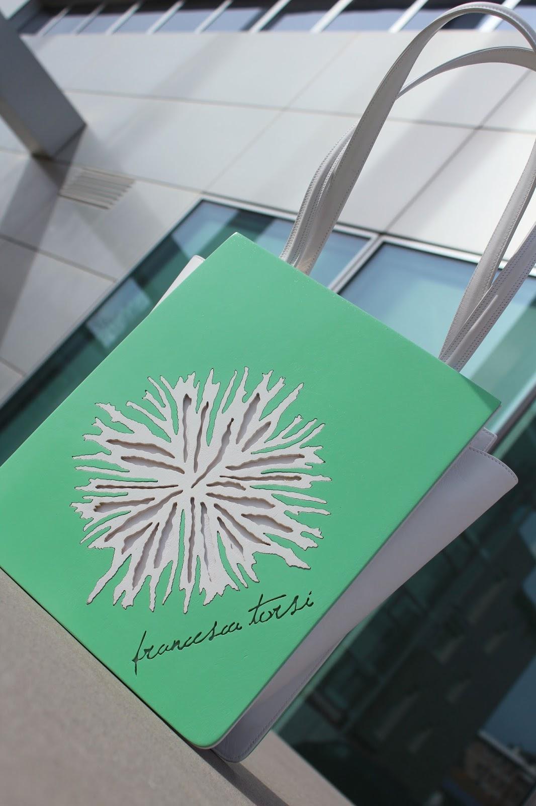 Eniwhere Fashion - Francesca Torsi