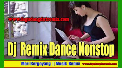 Lagu Disko Dangdut Remix House Music Nonstop