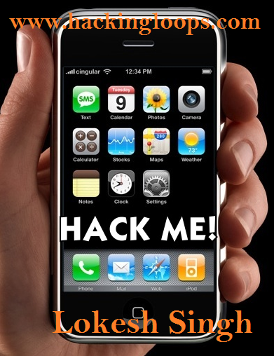 Secret Hack Codes for iPhone 4 or 4S HackingLoops