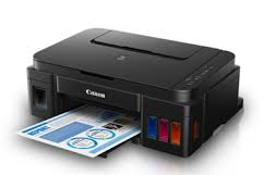 Canon PIXMA G2000 Driver Download