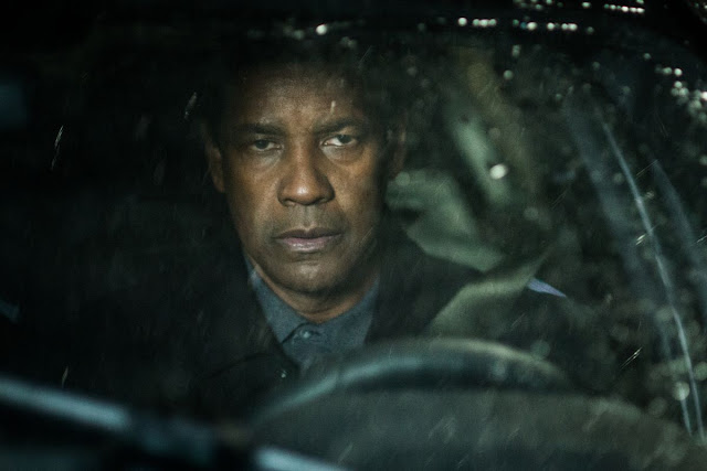 "Denzel Washington vai estrelar suspense policial ""Little Things"""