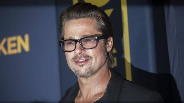 Brad Pitt, furioso con...