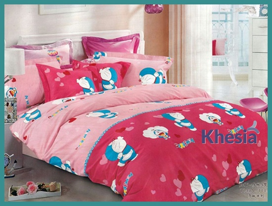 beli bed cover murah