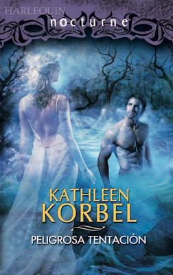 Kathleen Korbel - Peligrosa Tentacíon