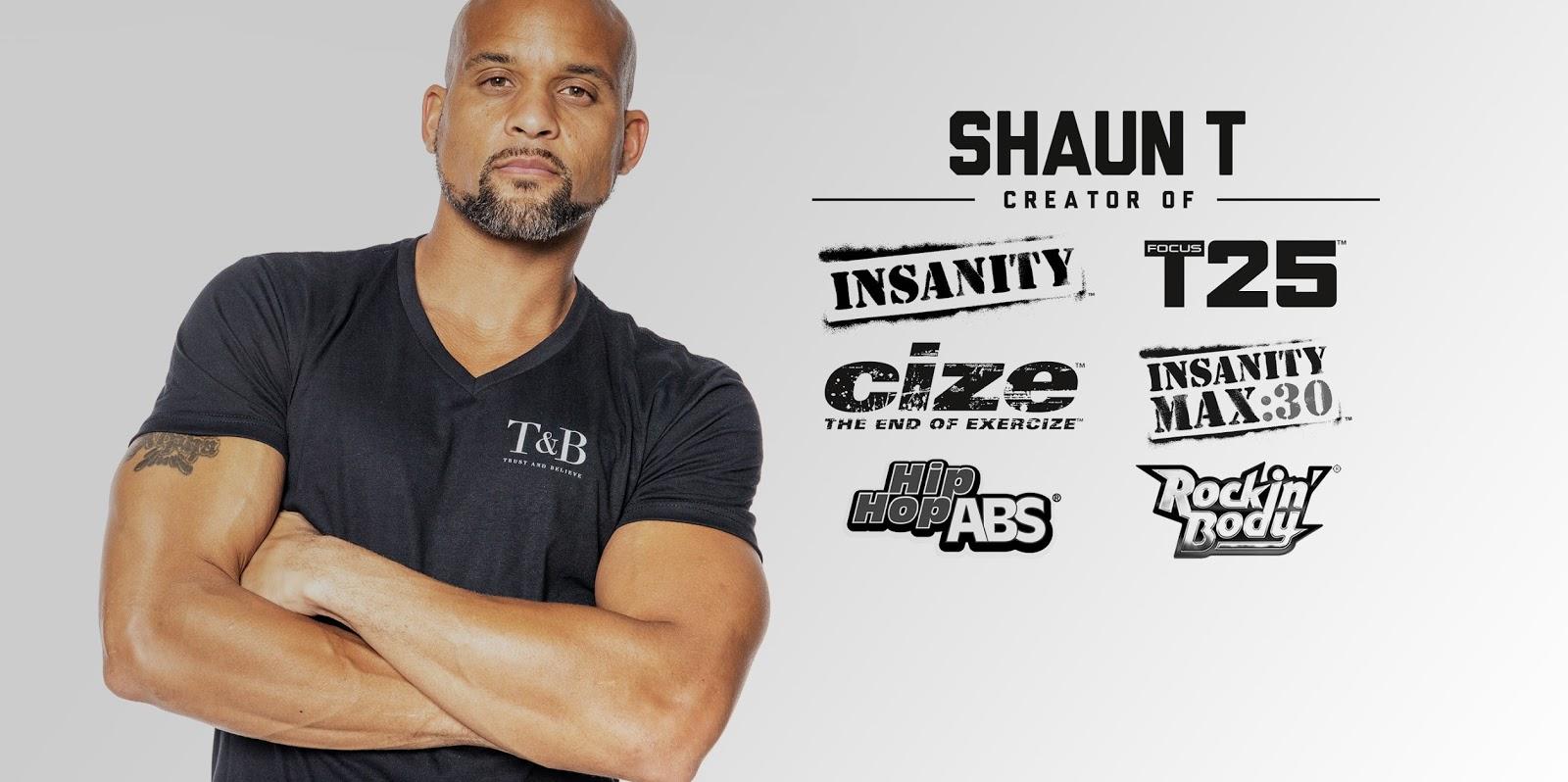Shaun Week: Shaun T is Back! | Shape Your Life