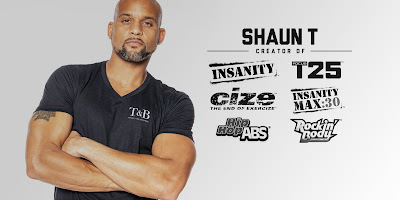 Shaun Week, Shaun T, Shaun T workout, Beachbody on Demand, new workout, 7 day workout, lgbt, lesbian, lgbtq