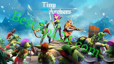 Tiny Archers v1.25.05.0 Apk + Mod 1