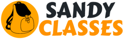 SANDY CLASSES