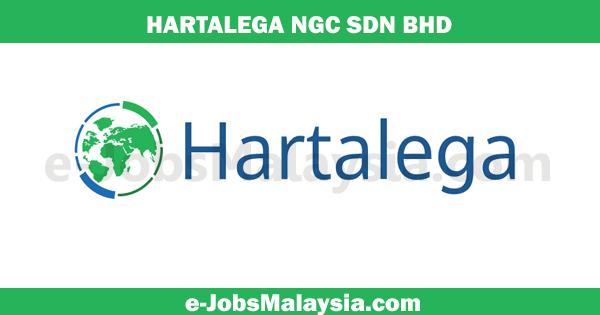 Hartalega NGC Sdn Bhd