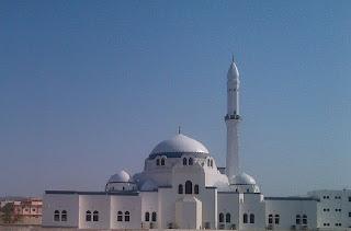 Masjid Jum'ah