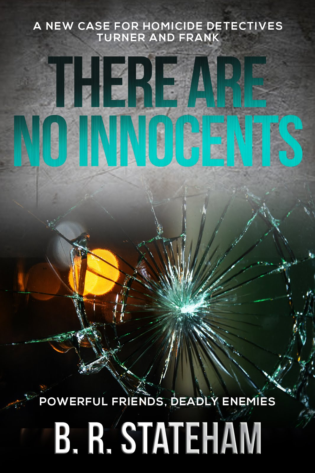 There Are No Innocents