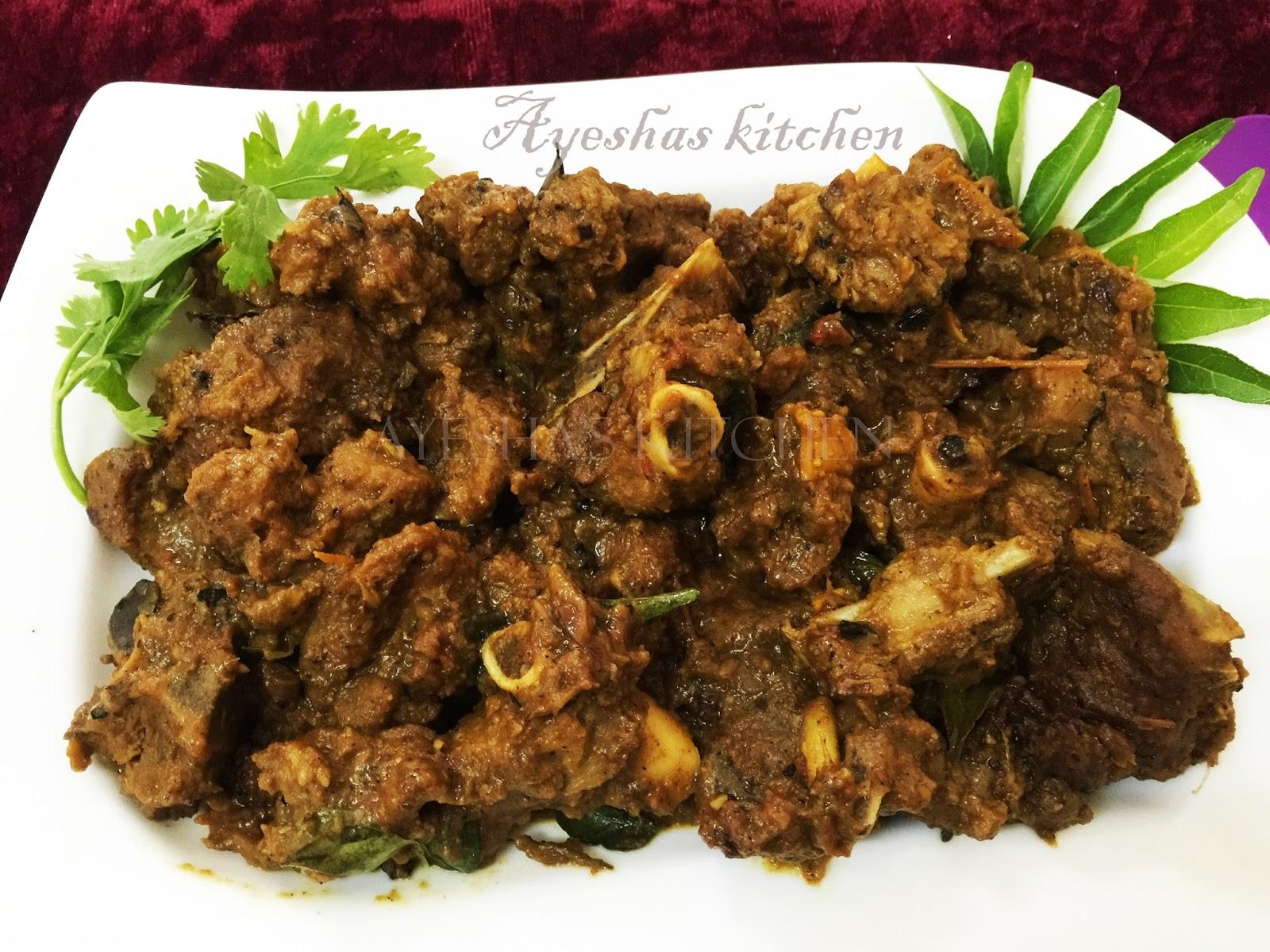 Mutton recipes mutton pepper roast mutton curry roast mutton pepper roast lamb recipes forumfinder Images