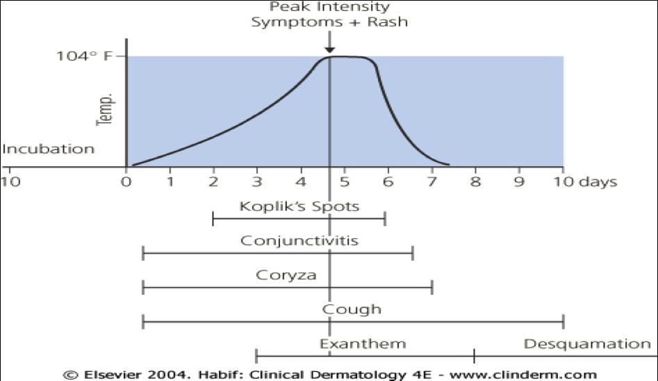 La prise en compte des cas de rougeole par l INVS peut se faire d après les  symptômes observés à l examen, c est le diagnostic clinique. Ou alors quand  les ... 277000bb1b97