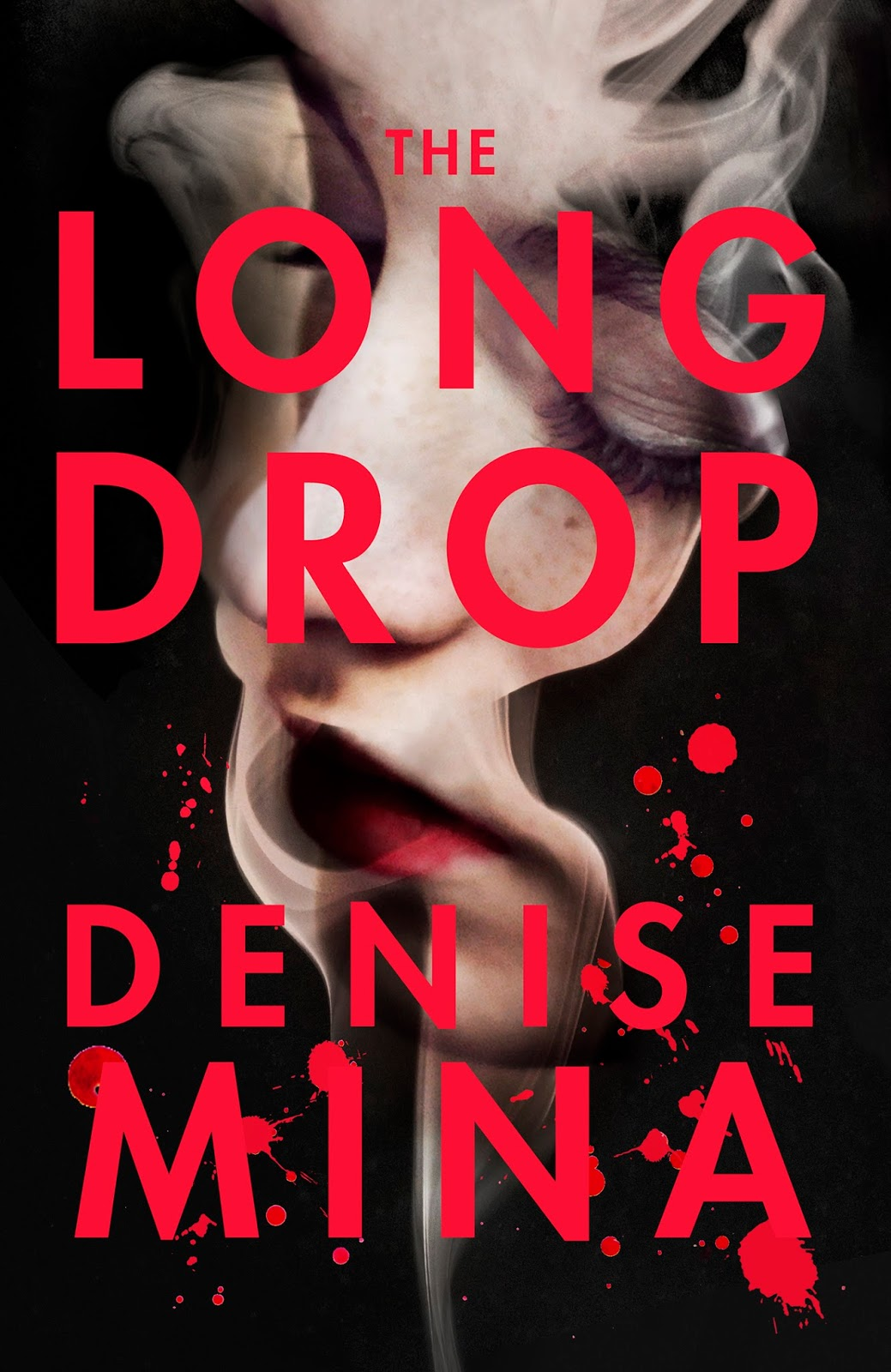 The Long Drop Denise Mina