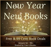 New Year, New Books / $50 Giveaway