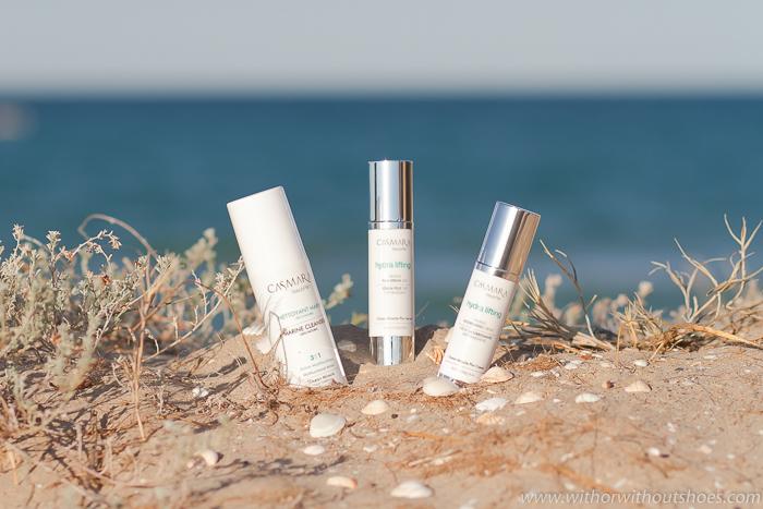 Los mejores produtcos de cosmetica natural sin parabenos ni siliconas