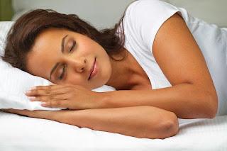 tips merawat kecantikan sebelum tidur