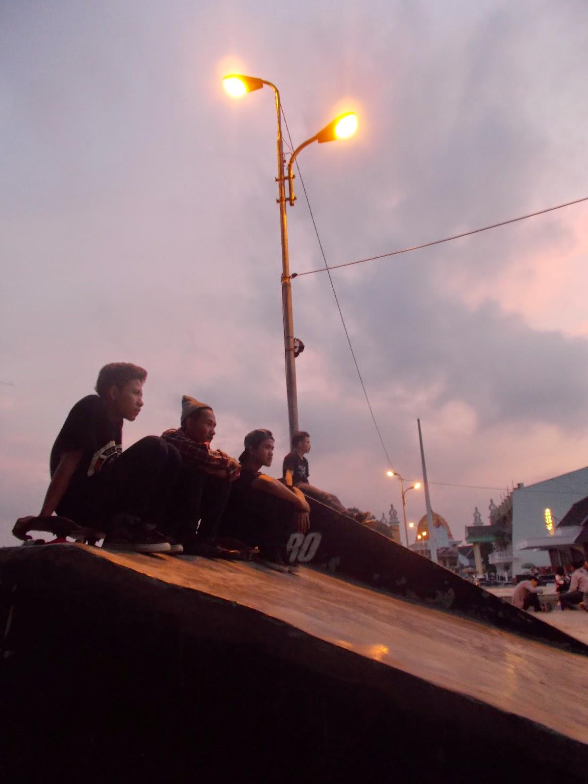DSCN0845 Merdeka Skateboarding Team